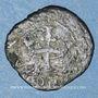 Monnaies Louis XII (1498-1514). Monnayage pour Milan. Trillina