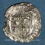 Monnaies Louis XII. Monnayage pour Milan (1499-1512). Soldino (soldo)