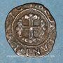 Monnaies Louis XII. Monnayage pour Milan (1499-1512).  Trillina