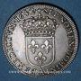Monnaies Louis XIII (1610-1643). 30 sols, 1er poinçon de Warin, 1642 A