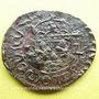 Monnaies Louis XIII (1610-1643). Douzain illégal émis par les Huguenots 162(8) (2 inversé)