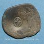 Monnaies Louis XIII (1610-1643). Quinzain (15 deniers)