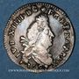 Monnaies Louis XIV (1643-1715). 4 sols aux 2 L 1693 &.Aix. Réformation.