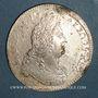 Monnaies Louis XIV (1643-1715). Ecu aux 8 L, 2e type 170(?) A. Réformation