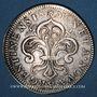 Monnaies Louis XIV (1643-1715). Monnayage particulier de Strasbourg. XXX sols de Strasbourg 1682