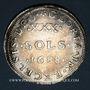 Monnaies Louis XIV (1643-1715). Monnayage particulier de Strasbourg. XXX sols de Strasbourg 1688