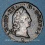 Monnaies Louis XV (1715-1774). 1/2 sol d'Aix 1768&