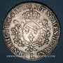 Monnaies Louis XV (1715-1774). Ecu à la vieille tête 1772 L. Bayonne