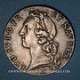 Monnaies Louis XV (1715-1774). Ecu au bandeau 1750 AA. Metz. Environ 64 264 exemplaires !
