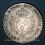 Monnaies Louis XV (1715-1774). Ecu au bandeau 1764 L. Bayonne