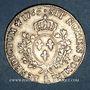 Monnaies Louis XV (1715-1774). Ecu au bandeau 1765 L. Bayonne