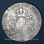 Monnaies Louis XV (1715-1774). Ecu au bandeau 1765 M. Toulouse
