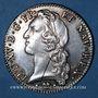 Monnaies Louis XV (1715-1774). Ecu au bandeau 1767 L. Bayonne