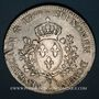 Monnaies Louis XV (1715-1774). Ecu au bandeau 1769 A. 1er semestre