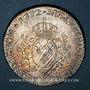 Monnaies Louis XV (1715-1774). Ecu au bandeau 1772 &. Aix