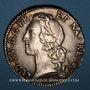 Monnaies Louis XV (1715-1774). Ecu au bandeau de Béarn 1770. Pau