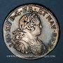 Monnaies Louis XV (1715-1774). Ecu aux 8 L 1725 &. Aix