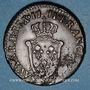 Monnaies Louis XV (1715-1774). Sol d'Aix 1771 &. Aix