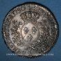 Monnaies Louis XVI (1774-1793). 1/2 écu aux lauriers 1790 A. 1er semestre