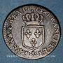 Monnaies Louis XVI (1774-1793). 1/2 sol 1778 &. Aix
