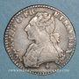 Monnaies Louis XVI (1774-1793). 12 sols aux lauriers 1777 A. 2e semestre