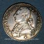Monnaies Louis XVI (1774-1793). 12 sols aux lauriers 1779 A