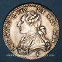 Monnaies Louis XVI (1774-1793). 12 sols aux lauriers 1783 A