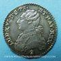 Monnaies Louis XVI (1774-1793). 12 sols aux lauriers 1784 AA. Metz