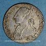 Monnaies Louis XVI (1774-1793). 12 sols aux lauriers 1786 A. 2e semestre