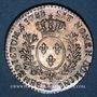 Monnaies Louis XVI (1774-1793). 12 sols aux lauriers 1788 MA. Marseille