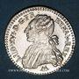 Monnaies Louis XVI (1774-1793). 12 sols aux lauriers 1788 N. Montpellier