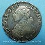 Monnaies Louis XVI (1774-1793). 24 sols aux lauriers (= 15 d'écu) 1785 A