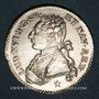 Monnaies Louis XVI (1774-1793). 24 sols aux lauriers 1788 MA. Marseille