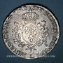 Monnaies Louis XVI (1774-1793). Ecu aux lauriers 1782 L. Bayonne