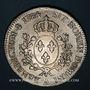 Monnaies Louis XVI (1774-1793). Ecu aux lauriers 1784 A. 2e semestre