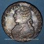 Monnaies Louis XVI (1774-1793). Ecu aux lauriers 1784 I. Limoges