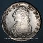 Monnaies Louis XVI (1774-1793). Ecu aux lauriers 1789 L. Bayonne