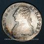 Monnaies Louis XVI (1774-1793). Ecu aux lauriers 1791I. Limoges