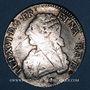Monnaies Louis XVI (1774-1793). Ecu aux lauriers de Béarn 1777. Pau