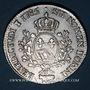 Monnaies Louis XVI (1774-1793). Ecu aux lauriers de Béarn 1785. Pau