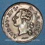 Monnaies Louis XVI (1774-1793). Liard 1778 &. Aix