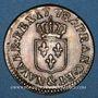 Monnaies Louis XVI (1774-1793). Liard 1778&. Aix