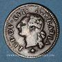 Monnaies Louis XVI (1774-1793). Liard 1782 &. Aix. Etoile