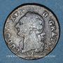 Monnaies Louis XVI (1774-1793). Sol 1782 AA. Metz