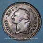 Monnaies Louis XVI (1774-1793). Sol 1789 R. Orléans. 1er semestre
