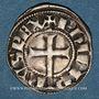 Monnaies Philippe IV le Bel (1285-1314). Bourgeois simple