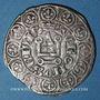 Monnaies Philippe VI (1328-1350). Gros à la queue