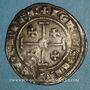 Monnaies Orient Latin. Royaume de Chypre. Henri II  (1310-1324). Gros