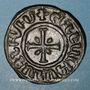 Monnaies Royaume d'Arménie. Hétoum I (1226-1270). Tank