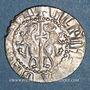 Monnaies Royaume d'Arménie. Lévon I (1198-1219). Tram